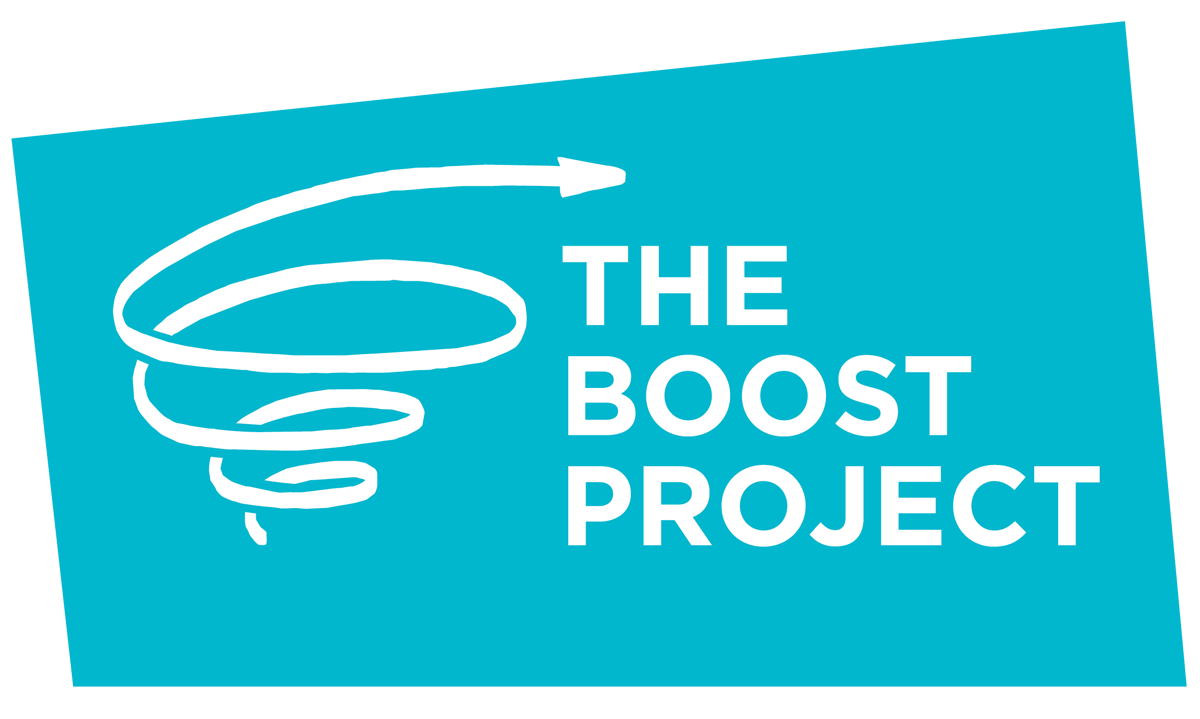 The Boost Project Logo